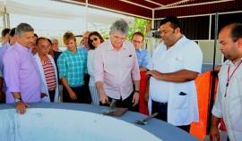 CAMPINA GRANDE CINEP 4 270x158 - Ricardo visita usina beneficiadora de resíduos sólidos em Campina Grande