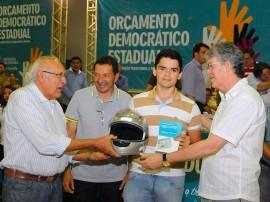 CATOLE DO ROCHA OD 4 270x202 - Ricardo entrega ambulância, motos e instrumentos musicais na plenária do ODE de Catolé do Rocha