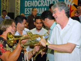 CATOLE DO ROCHA OD 5 270x202 - Ricardo entrega ambulância, motos e instrumentos musicais na plenária do ODE de Catolé do Rocha