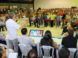 CATOLE DO ROCHA OD 7 270x202 - Ricardo entrega ambulância, motos e instrumentos musicais na plenária do ODE de Catolé do Rocha