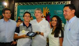 CUITÉ OD jornal 270x158 - Região de Cuité elege prioridades e recebe equipamentos no Orçamento Democrático Estadual