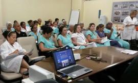 ENFERMAGEM 1 270x162 - Complexo Hospitalar Clementino Fraga promove a Semana de Enfermagem