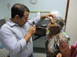 Foto 1 HGM 270x202 - Governo realiza triagem para mutirão de cirurgias de catarata em Mamanguape