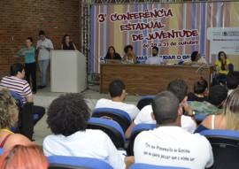 III conferencia da juventude estadual no CE da UFPB 2 270x191 - Governo lança 3ª Conferência Estadual de Juventude