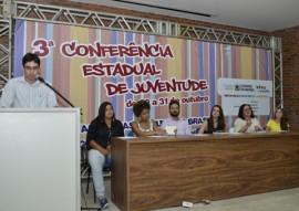 III conferencia da juventude estadual no CE da UFPB 7 270x191 - Governo lança 3ª Conferência Estadual de Juventude