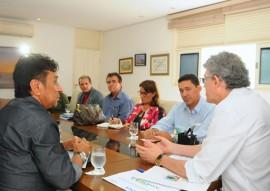 REUNIAO SINTEP 1 270x191 - Ricardo anuncia pacote de medidas que beneficiam professores
