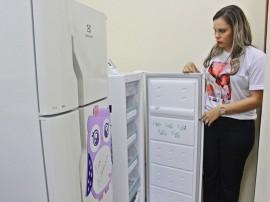 RicardoPuppe Banco De Leite Mamanguape 2 270x202 - Ricardo entrega posto de coleta de leite materno do Hospital Geral de Mamanguape