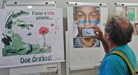 RicardoPuppe CentralDeTransplantes 270x147 - Central de Transplantes realiza palestras sobre importância da doação de órgãos