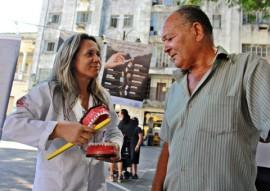 RicardoPuppe Tabagismo 011 270x191 - Governo do Estado lembra Dia Mundial Sem Tabaco com serviços de saúde