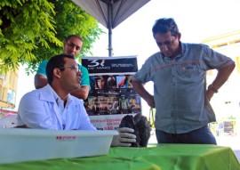 RicardoPuppe Tabagismo 2 270x191 - Governo do Estado lembra Dia Mundial Sem Tabaco com serviços de saúde