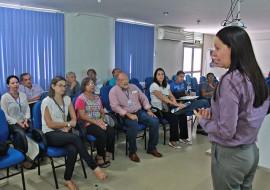 Ricardopuppe CentralDeTransplantes  DR Gyanna Lys 270x190 - Central de Transplantes realiza palestras sobre importância da doação de órgãos