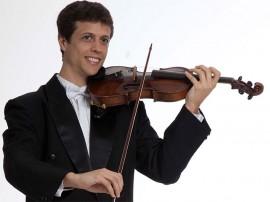 Vinicius foto artistica II 270x202 - Orquestra Sinfônica da Paraíba apresenta concerto nesta quinta-feira