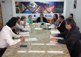 cinep Reunião Fain aprova incentivos fiscais para industria na paraiba 270x191 - Fain aprova incentivos para indústrias que devem gerar 330 empregos diretos