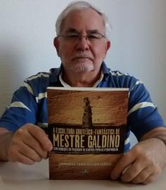 emannuel ponce de leon 236x270 - Livro sobre Mestre Galdino será lançado na Fundação Casa de José Américo