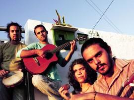 evoe 14 08 270x202 - Bandas Evoé e A Troça Harmônica fazem apresentação no projeto Music From Paraíba 2