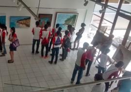 fcja encerramento da semana nacional do museu sexta feira 5 270x191 - Semana Nacional de Museus da FCJA termina nesta sexta-feira
