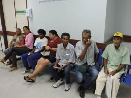 foto 3 HGM 270x202 - Governo realiza triagem para mutirão de cirurgias de catarata em Mamanguape