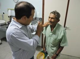 foto 4 HGM 270x202 - Governo realiza triagem para mutirão de cirurgias de catarata em Mamanguape
