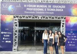 foto rafaelle equipe see forum educacao 270x191 - Professores da rede estadual participam de III Fórum Mundial de Educação Profissional e Tecnológica