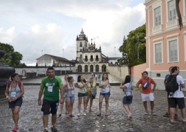 pbtur operadores de turismo do uruguai visitam pontos turisticos da capital foto joao francisco 78 270x191 - Jornalistas uruguaios conhecem novos roteiros do Destino Paraíba neste fim de semana