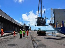 porto cabedelo 270x202 - Porto de Cabedelo movimenta 600 mil toneladas de cargas nos primeiros meses deste ano