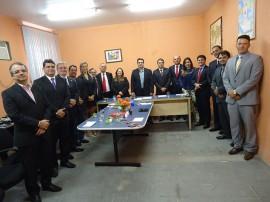posse conselho penitenciario1 270x202 - Conselho Penitenciário da Paraíba empossa novos integrantes