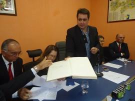 posse conselho penitenciario3 270x202 - Conselho Penitenciário da Paraíba empossa novos integrantes