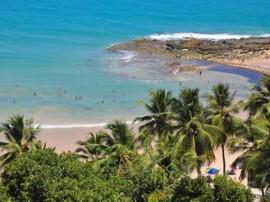praias 270x202 - Destino Paraíba vai ser divulgado em eventos turísticos na Europa