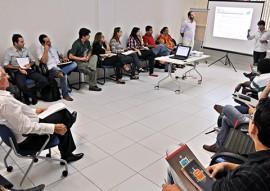 primeira reuniao de trabalho para implatacao do pra do estado 270x191 - Grupo de trabalho discute implantação do Programa de Regularização Ambiental na Paraíba