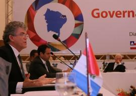 ricardo NATAL encontro de governadores foto jose marques 2 270x191 - Ricardo defende política unificada de Segurança Pública para o Nordeste
