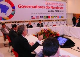 ricardo NATAL encontro de governadores foto jose marques 6 270x191 - Ricardo defende política unificada de Segurança Pública para o Nordeste