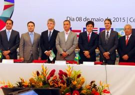 ricardo NATAL encontro de governadores foto jose marques 7 270x191 - Ricardo defende política unificada de Segurança Pública para o Nordeste