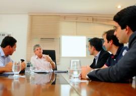 ricardo REUNIAO COM DIRETORES DO GOOGLE foto jose marques 2 270x191 - Ricardo discute parceria entre Governo do Estado e Google Educação