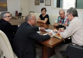 ricardo com presidente do coren 26 270x191 - Centro de Convenções sediará 18º Congresso Brasileiro dos Conselhos de Enfermagem
