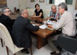 ricardo com presidente do coren 34 270x191 - Centro de Convenções sediará 18º Congresso Brasileiro dos Conselhos de Enfermagem