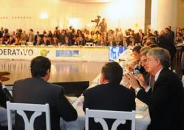 ricardo encontro de governadores em brasilia foto jose marques 10 270x191 - Ricardo fala em nome do Nordeste em encontro de governadores
