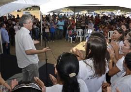 ricardo fala na industria de alimentos sitio de varzea foto walter rafael 100 1 270x191 - Ricardo entrega equipamentos a empreendedoras rurais na cidade de Pombal