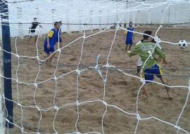 seap torneio de futebol de areia 1 270x191 - Governo realiza IV Taça Geraldo Beltrão de Futebol de Areia nesta sexta-feira