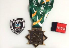 seds Tarcísio policial civil conquista 3 lugar em campeonato brasileiro de jiu jitsu 1 270x191 - Policial civil paraibano conquista 3º lugar no Campeonato Brasileiro de Jiu-Jitsu