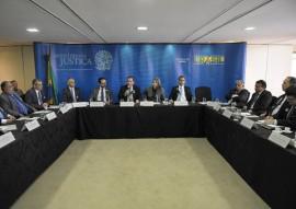 seds seguranca da PB participa da elaboracao de pacto para reducao de homicidios no brasil 2 270x191 - Segurança da Paraíba participa da elaboração de pacto para a redução de homicídios no Brasil