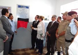 seds serraria ganha nova delegacia de policia civil 1 270x191 - Serraria ganha nova Delegacia de Polícia Civil