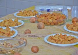 see alunos do estado criam receitas com casca de frutas e verduras 8 270x191 - Alunos da rede estadual criam receitas com cascas de frutas e verduras