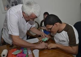 semana do museu casa do artista popular foto joao francisco 40 270x191 - Alunos da Funad participam de oficina na Semana dos Museus na Capital