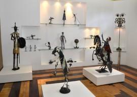 semana museus abertura peças artista joão de deus fotsos vanivaldo ferreira 1 270x192 - Casa do Artista Popular abre programação da Semana Nacional dos Museus