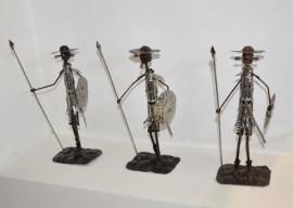 semana museus abertura peças artista joão de deus fotsos vanivaldo ferreira 5 270x192 - Casa do Artista Popular abre programação da Semana Nacional dos Museus