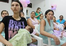 ses III semana estadual de doacao de leite materno foto ricardo puppe 1 270x191 - Governo do Estado abre III Semana Estadual de Doação de Leite Materno