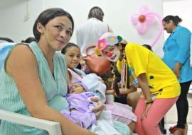 ses III semana estadual de doacao de leite materno foto ricardo puppe 3 270x191 - Governo do Estado abre III Semana Estadual de Doação de Leite Materno