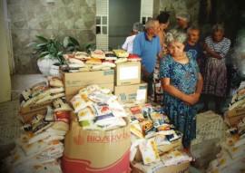 ses processo seletivo do trauma arrecada 5 toneladas de alimentos 3 270x191 - Hospital de Trauma doa mais de 5 toneladas de alimentos arrecadados em processo seletivo