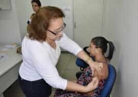 ses vacina gestante contra gripe foto vanivaldo ferreira 13 270x191 - Começa Campanha de Vacinação contra a Gripe em todo Estado