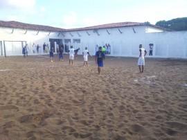 torneio presidio 270x202 - Reeeducandos disputam IV Troféu Geraldo Beltrão de futebol de areia